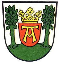 Aurich Wappen