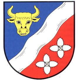 Ausacker Wappen