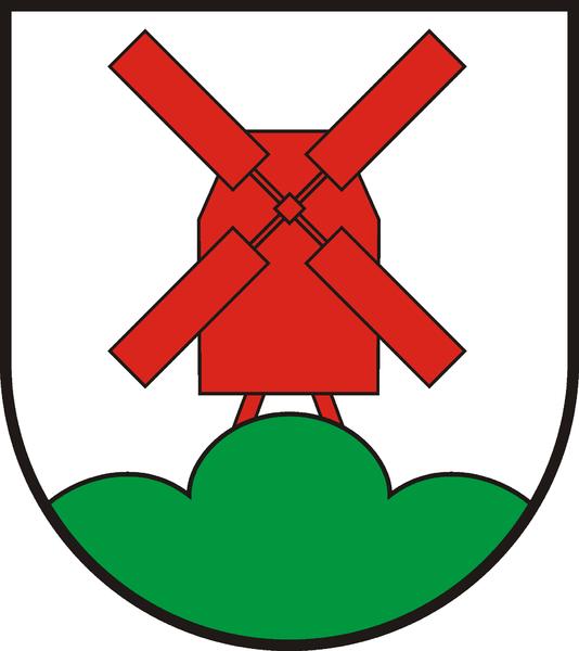Ausleben Wappen