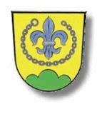 Außernzell Wappen