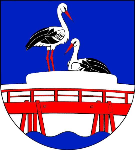 Auufer Wappen