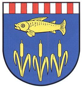 Aventoft Wappen