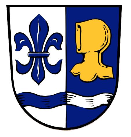 Baar-Ebenhausen Wappen