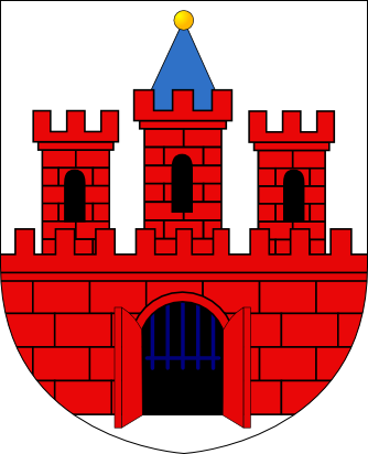 Baasdorf Wappen