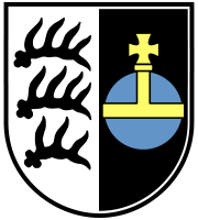 Backnang Wappen