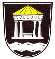Bad Alexandersbad Wappen
