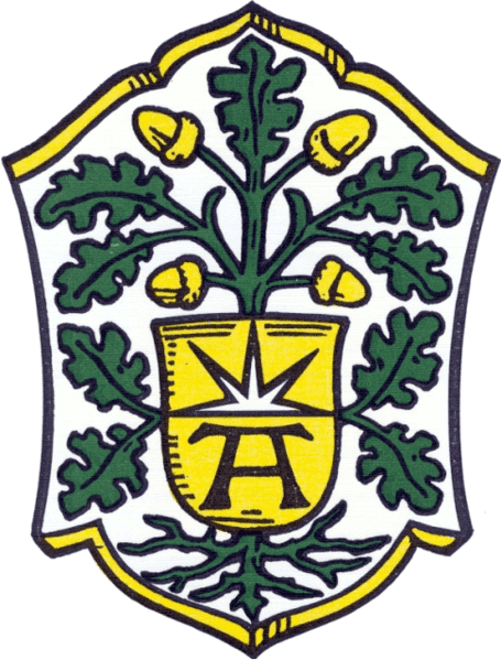 Bad Arolsen Wappen