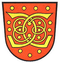 Bad Bentheim Wappen