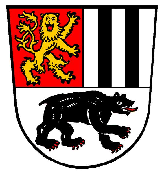 Bad Berleburg Wappen