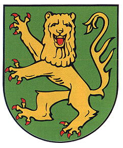 Bad Blankenburg Wappen