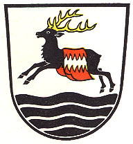 Bad Bodenteich Wappen