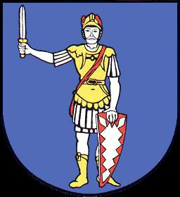 Bad Bramstedt Wappen