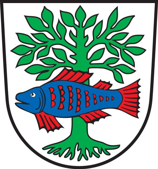 Bad Buchau Wappen