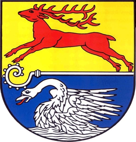 Bad Doberan Wappen