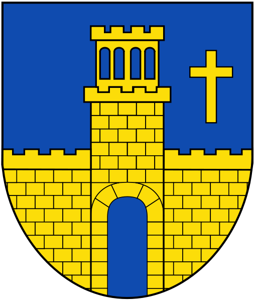 Bad Driburg Wappen