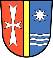 Bad Dürrheim Wappen