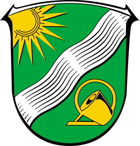 Bad Endbach Wappen