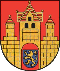 Bad Frankenhausen Wappen