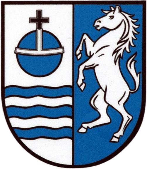 Bad Friedrichshall Wappen