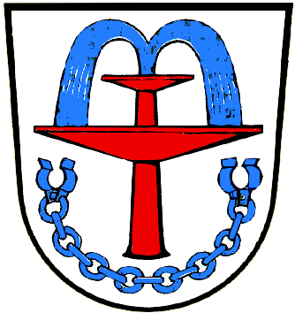 Bad Füssing Wappen
