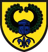 Bad Gandersheim Wappen