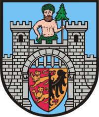 Bad Harzburg Wappen