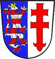 Bad Hersfeld Wappen