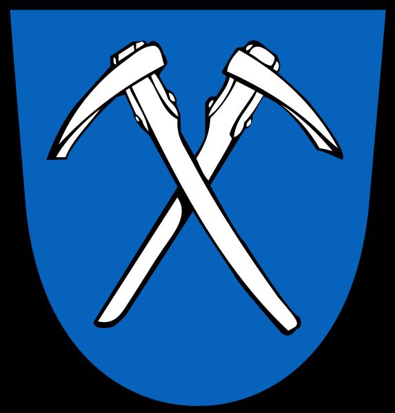 Bad Homburg vor der Höhe Wappen