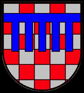 Bad Honnef Wappen