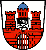 Bad Kissingen Wappen