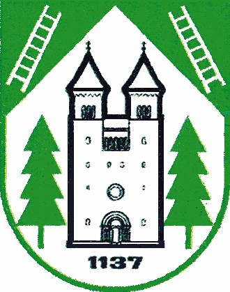 Bad Klosterlausnitz Wappen