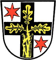 Bad König Wappen