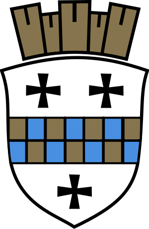 Bad Kreuznach Wappen