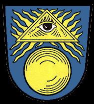 Bad Krozingen Wappen
