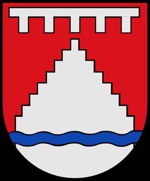 Bad Laer Wappen