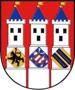 Bad Langensalza Wappen