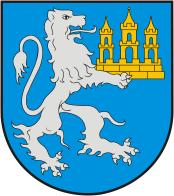 Bad Lauchstädt Wappen