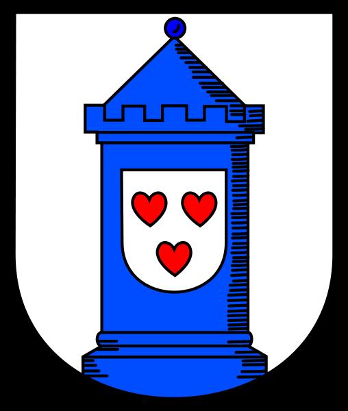 Bad Liebenwerda Wappen
