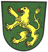 Bad Münder am Deister Wappen