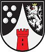 Bad Münster am Stein-Ebernburg Wappen