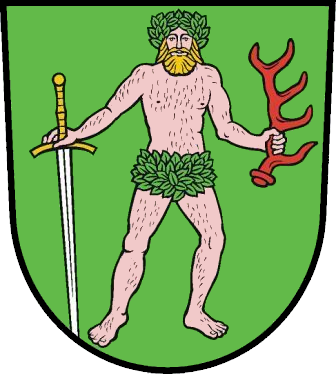 Bad Muskau Wappen
