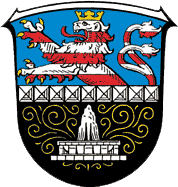 Bad Nauheim Wappen