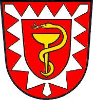 Bad Nenndorf Wappen