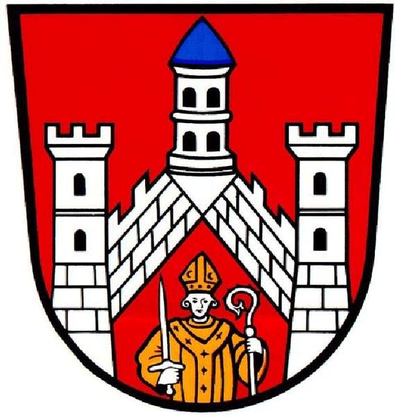 Bad Neustadt an der Saale Wappen