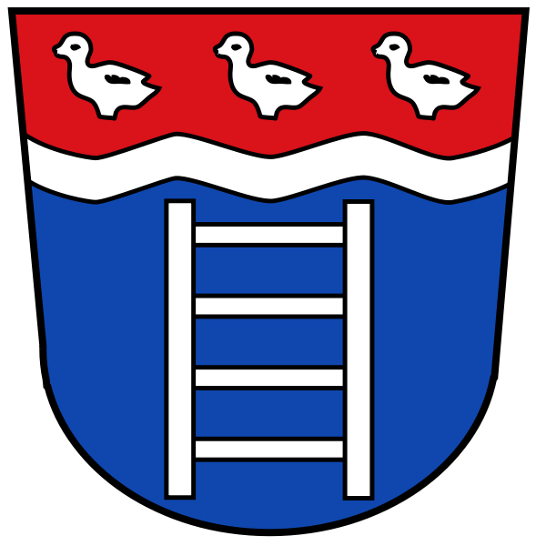 Bad Oeynhausen Wappen