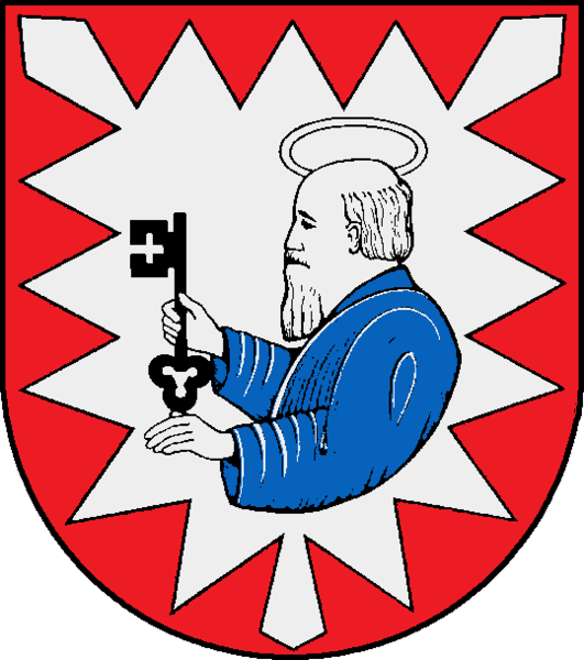 Bad Oldesloe Wappen
