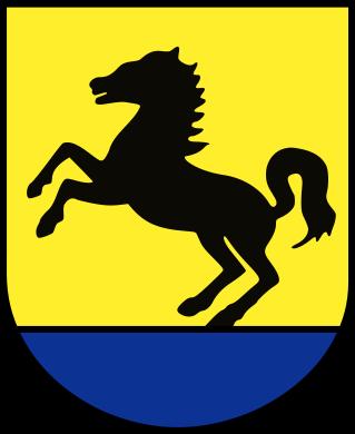 Bad Rappenau Wappen
