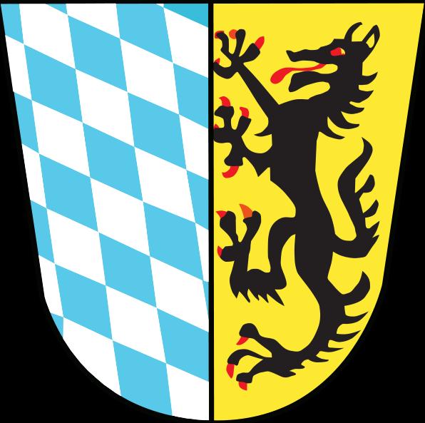 Bad Reichenhall Wappen