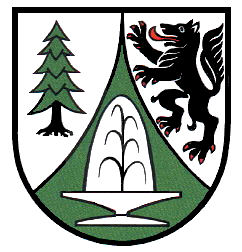Bad Rippoldsau-Schapbach Wappen