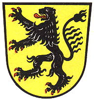 Bad Rodach Wappen